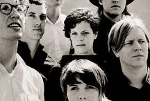 Anton Corbijn - Arcade Fire / Dutch Photographer