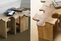 Jali Sheesham Furniture / Handcrafted solid wood furniture from the Jali Sheesham Range
