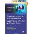 Books about supervision