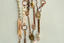 JEWELRY:  Chain Links / by Marsha Ross