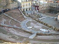 REGIÓN DE MURCIA - 2 Rutas de Turismo Arqueológico y Cultural / Rutas de Turismo Arqueológico y Cultural