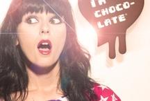 I´m Choco-late