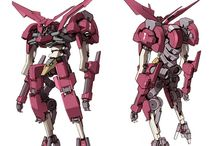Mechs / This board is all about mechs and mostly anime kind of.