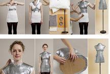 Een kleding torzo zelf maken