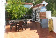 Casa rural Rincón del Nublo. / La Casa rural Rincón del Nublo, se encuentra en el barrio del rincón alto  del municipio de Tejeda. Y se encuentra custodiada por dos de los ROQUES más turísticos de Gran Canaria, el  Roque Nublo y Roque Bentayga.   En un entorno natural y de naturaleza.      #casaruralrincondelnublo
