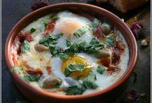 Eieren gerechten