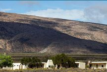 Farm Stays / Karoo Farm Accommodation