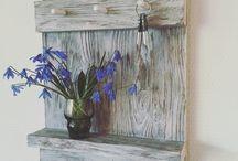 Handicraft.wood / Изделия из дерева ручной работы