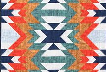 Contemporary Quilts
