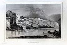 Histoire Saint-Claude