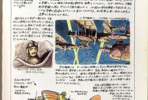 steampunk mijazaki