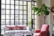 Doors, Curtain Walls and Windows