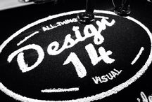 Design 14 / A little of our favourite things..... That inspires us here at Design 14
