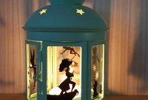 Kids rooms and parties