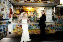 Wedding Food Trucks / Foodies rejoice!