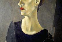 Baselines 2004 / Paintings