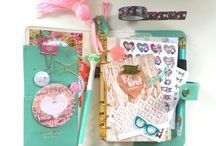 My Personal Pretty Planners