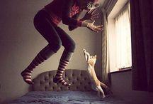 jump jump!!