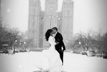 WEDDINGS Winter Wonderland