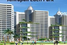 """Amrapali eden park / AMRAPALI GROUP now coming up with a new residential project """"AMRAPALI EDEN PARK"""" in Sec.-50, Noida. Here we are coming with 2, 3 & 4 Bedroom Apartments."""