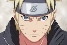 Naruto / by Marta