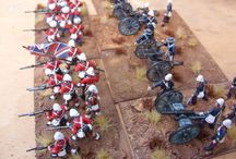 Colonial Wargaming / Colonial Wargaming inspiration & reference. May do this project in 20mm as an ImagiNations thing.