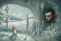 Ilustración / Snow Yak Show