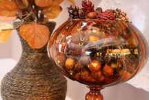 Fall and Thanksgiving  / by Vicki Riser