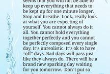 Inspiration Motivation & Life