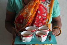 Índia textiles