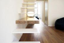 interior details staircase