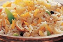 Biryani and Pulao / The famous Indian Biryani's and Pulao's are popular world over,