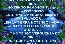 ¡Papito Dios! / Una palabra de aliento para tu ♥