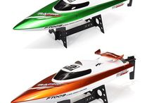 RC Boat / RC Boat
