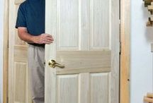 Doors making