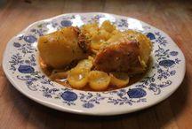 Cocina | patatas