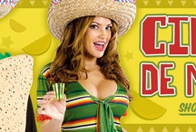 Cinco de Mayo! / by Melissa McGinnis