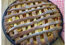 Kuchen, Muffins und Co. / Kuchen, Muffins und alles was es sonst so gibt an süßem Gebäck.