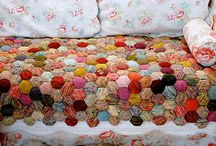 Quilts / by Michelle S