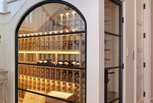 Vin/whiskey rom