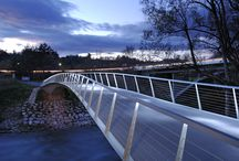 mosty i kładki