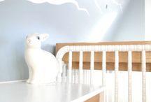 Nursery / Ideas for a baby room