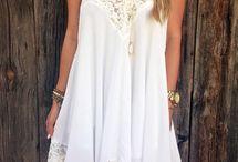 #whitedresses