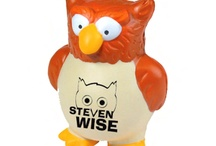 WHOOO's an OWL?