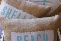 Beachy ideas