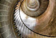 Trappen, of eigenlijk Stairs.... / Maar niet zo maar stairs......