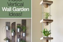 Creative garden ideas