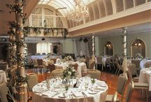 Durham Wedding venues