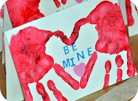 Valentines Day crafts for the kids