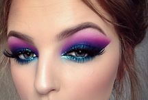 Amazing make up